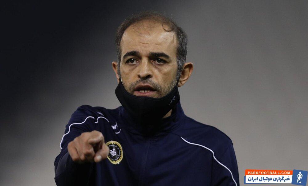 انتقاد شدید محرم نویدکیا از سازمان لیگ