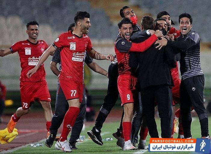 مدیران باشگاه پرسپولیس در انتظار لیست یحیی گل محمدی