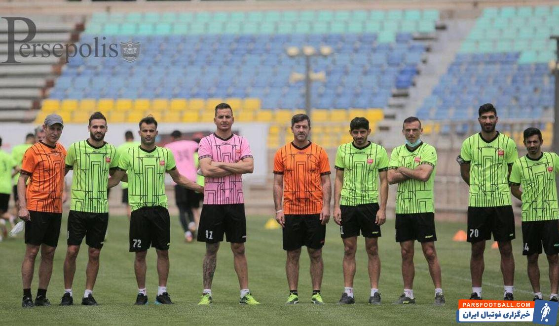 سهمیه 6 و 7 نفره پرسپولیس در فهرست اسکوچیچ برای تیم ملی