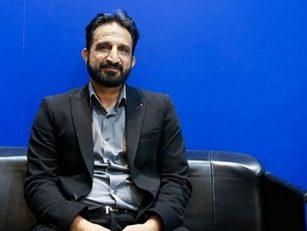 محمد نوری پیشکسوت آبی ها : استقلال از جدایی فراز کمالوند ضرر نمی کند