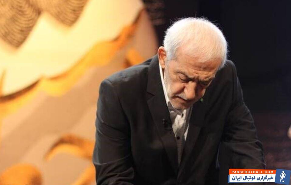 محمد دادکان پیشنهاد مشاوری عزیزی خادم در فدراسیون فوتبال را رد کرد