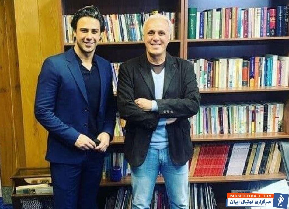 حمید علیدوستی جدیدترین گزینه فرهاد مجیدی برای مربیگری در استقلال