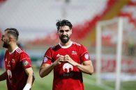 رضا اسدی در بازی امشب تیم سنت پولتن مقابل آستریا کلاگنفورت برای دومین هفته متوالی در ترکیب فیکس تیمش قرار گرفته است.