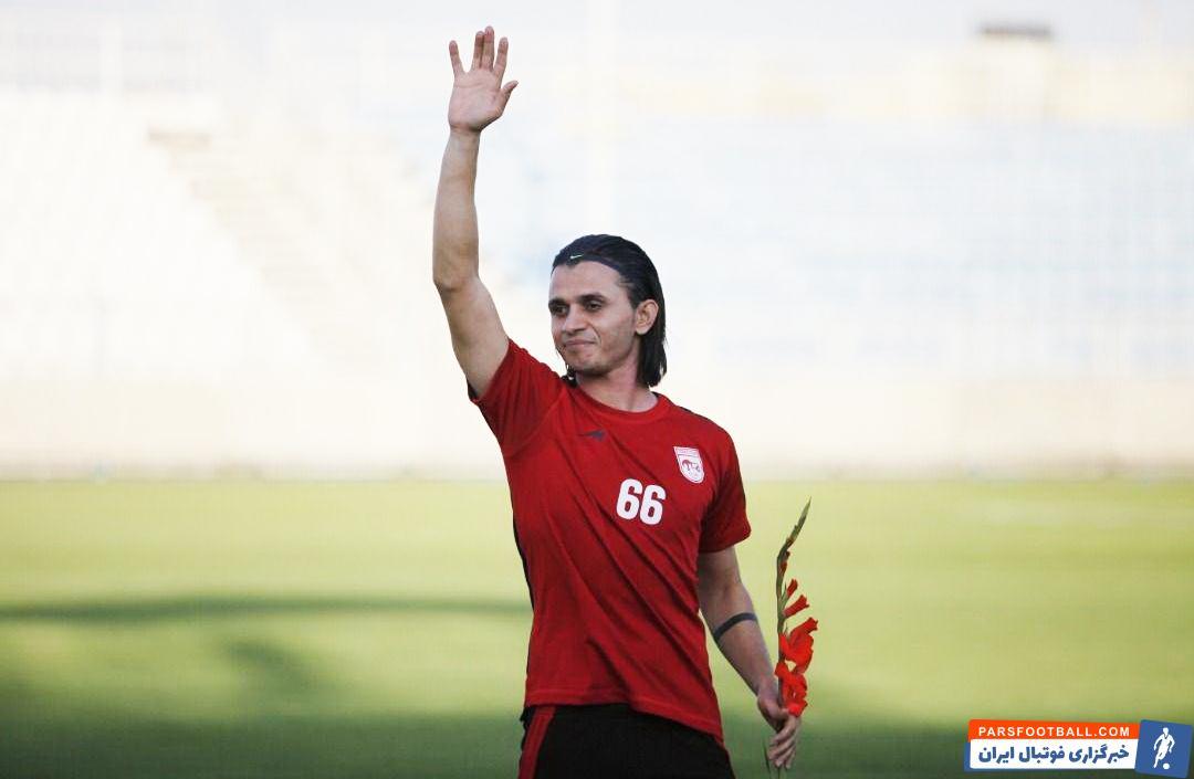 طبق فهرست دعوت شدگان به تیم ملی ، اکبر ایمانی ، ستاره محبوب هواداران تراکتور تنها نماینده این تیم در فهرست بازیکنان تیم ملی خواهد بود.