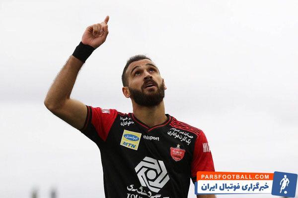احمد نوراللهی ، ستاره تیم پرسپولیس پیشنهاد خوبی از الاهلی قطر دریافت کرده و این احتمال وجود دارد که حانشین امید ابراهیمی در این تیم شود.