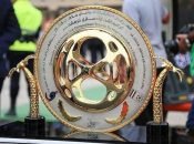 با تصمیم سازمان لیگ دیدار فینال جام حذفی در استان کرمان برگزار می شود که در صورت فینالیست شدن گل گهر این تیم میزبان این دیدار خواهد بود.