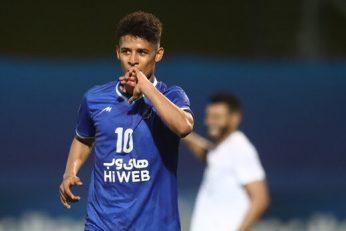 سایت استادو الدوحه قطر در خبری اختصاصی مدعی شده است که دو باشگاه استقلال و الدحیل بر سر انتقال مهدی قایدی مذاکره خواهند کرد.