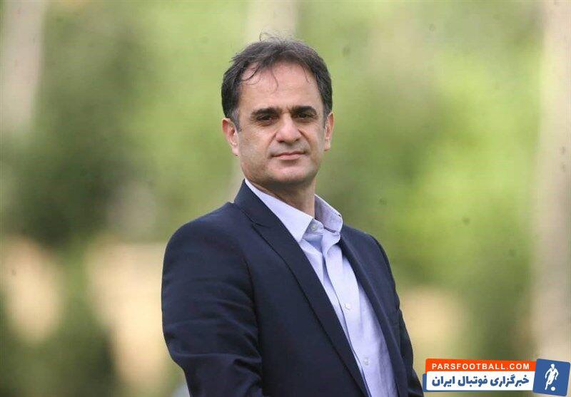 امین نوروزی پزشک پیشین استقلال مشاور پزشکی رئیس فدراسیون فوتبال