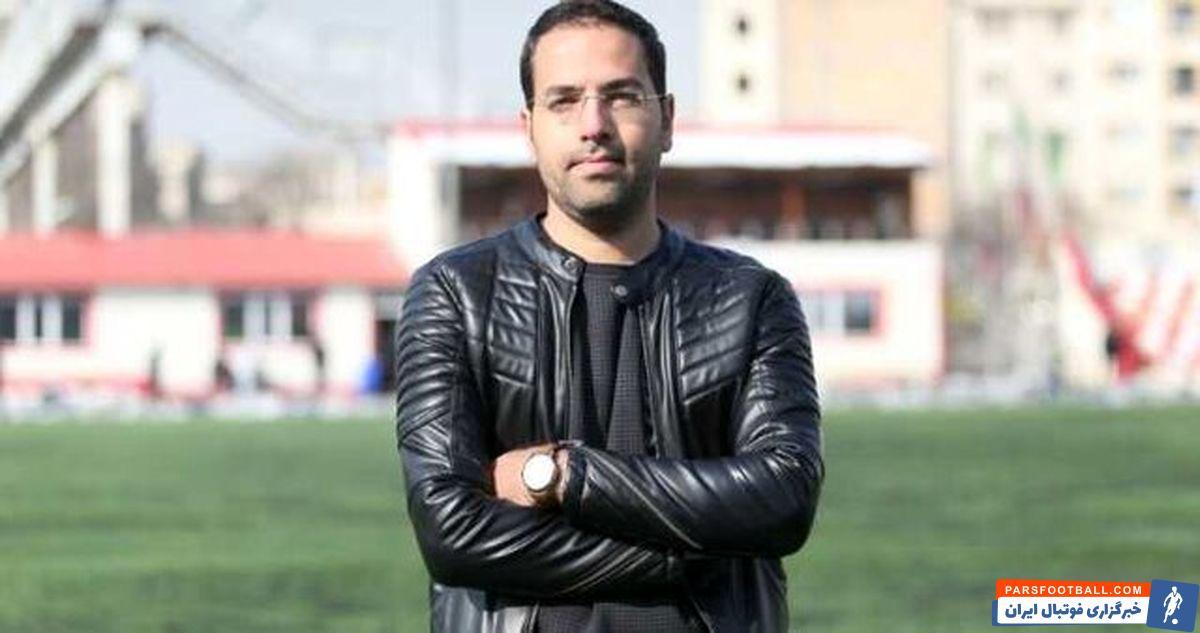 علیرضا اشرف ، مدیر روابط عمومی باشگاه پرسپولیس با انتشار یک استوری در اینستاگرام گفت : به تیم مهمان فحاشی نکنید ، تجلیل پیشکش .