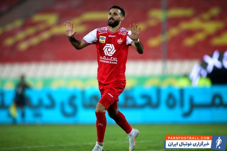 پیشنهاد جدید مالی احمد نوراللهی برای باشگاه پرسپولیس پس از درخواست های مکرر هواداران