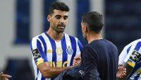مهدی طارمی ، در اظهار نظری اعلام کرده بود که سرجیو کونسیسائو از بازیکنان این تیم خداحافظی کرده که این موضوع باعث عصبانیت هواداران پورتو شده است.
