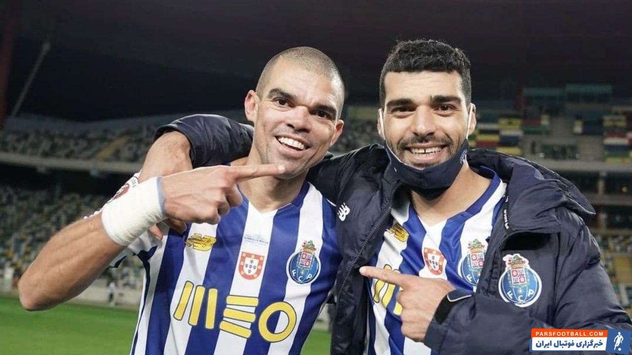 سایت گل پوینت در گزارشی از مهدی طارمی پس از درخشش اخیرش در لیگ پرتغال تمجید کرد و به او لقب مهار ناپذیر را داد.