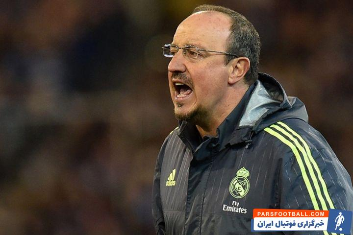 نشریه الحدث عربستان مدعی شد که باشگاه الاهلی عربستان برای انتخاب سرمربی خود با رافائل بنیتز ، سرمربی پیشین رئال مادرید و لیورپول مذاکره کرده است.