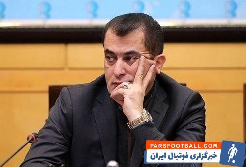 واکنش باشگاه استقلال به بازداشت اسماعیل خلیل زاده