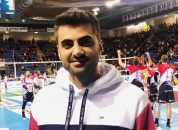 با اعلام محمدرضا تندروان ، پزشک تیم ملی والیبال ، وضعیت مصدومیت امیر غفور ، رو به بهبودی است و این بازیکن در حال حاضر درحال استراحت هستند.