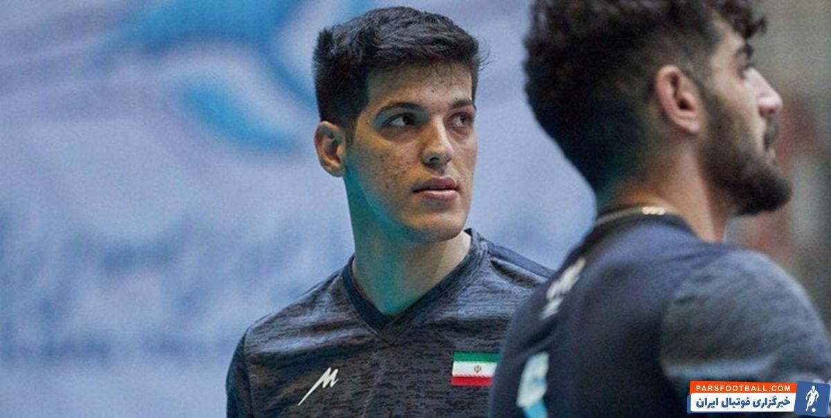 صابر کاظمی ، پشت خط زن تیم ملی والیبال گفت : آلکنون مربی خیلی بزرگی است و آرزوی هر بازیکنی این بوده که با این مربی روسی کار کند.