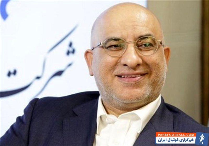مجید صدری ، رئیس هیئت مدیره باشگاه پرسپولیس گفت : یحیی گل محمدی و تمام کادرش ایرانی هستند و این باعث افتخار ما است .