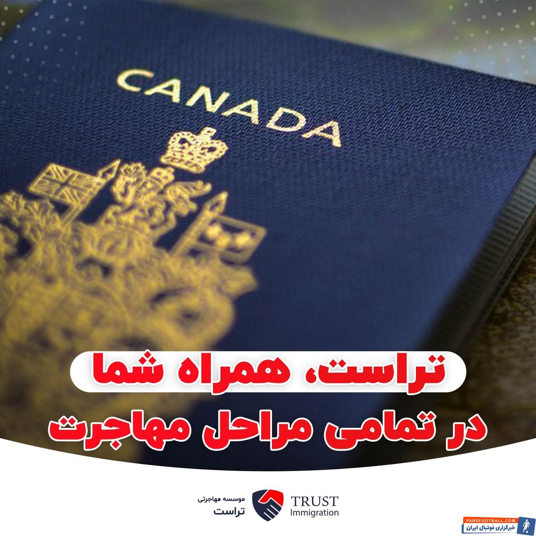 تمکن مالی ویزای کانادا
