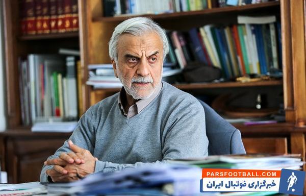 مصطفی هاشمی طبا : مسائل مشابه انتخاب ویلموتس در تیم ملی تکرار نشود