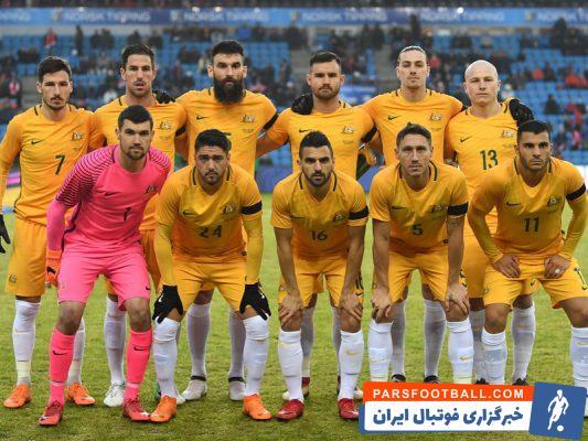 تیم استرالیا با پیروزی مقابل تیم نپال ، پس از کره ، ژاپن و سوریه به عنوان چهارمین تیم به مرحله بعدی رقابت های مقدماتی جام جهانی صعود کرد.