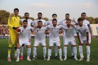 ترکیب متفاوت تیم ملی برابر عراق