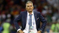 کارلوس کی روش در تیم ملی عراق