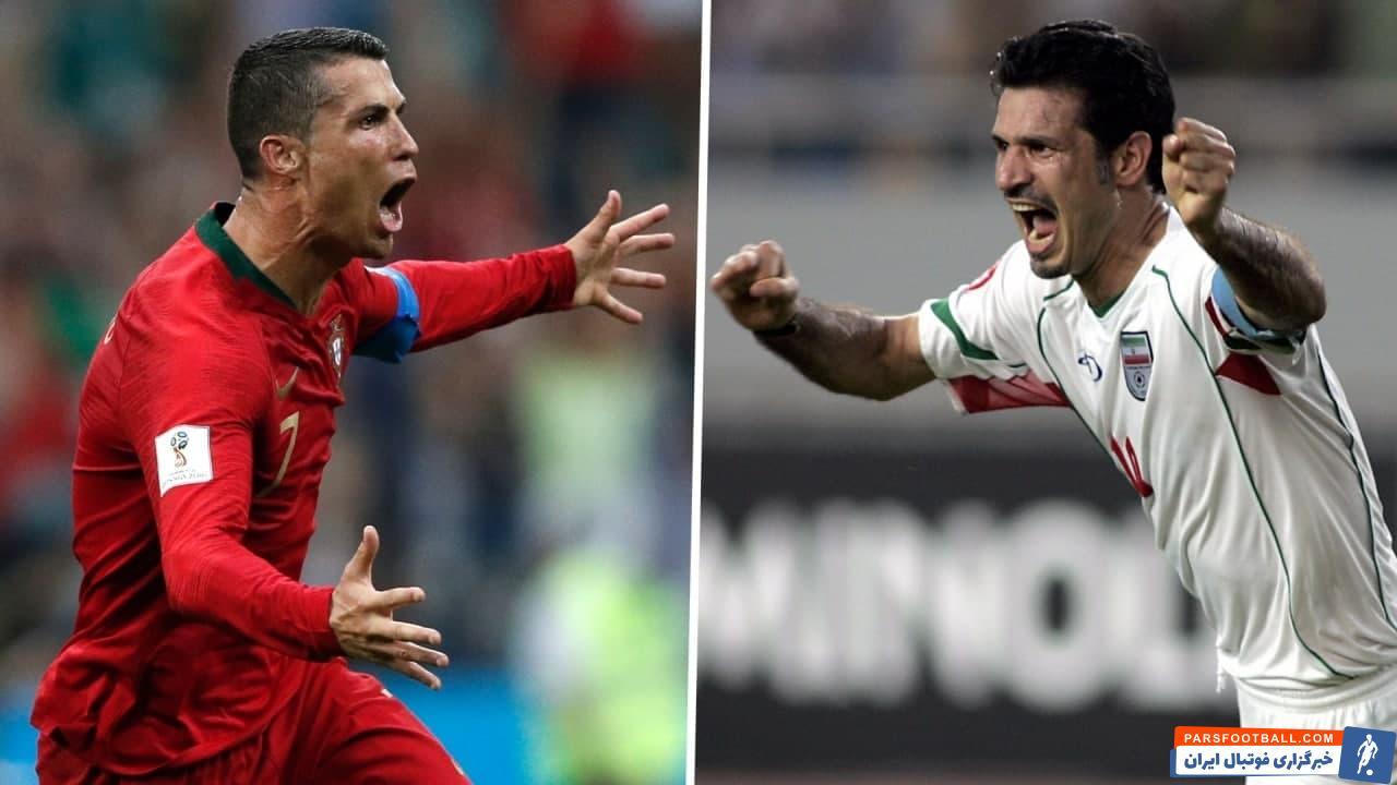 واکنش فدراسیون فوتبال به شکسته شدن رکورد علی دایی