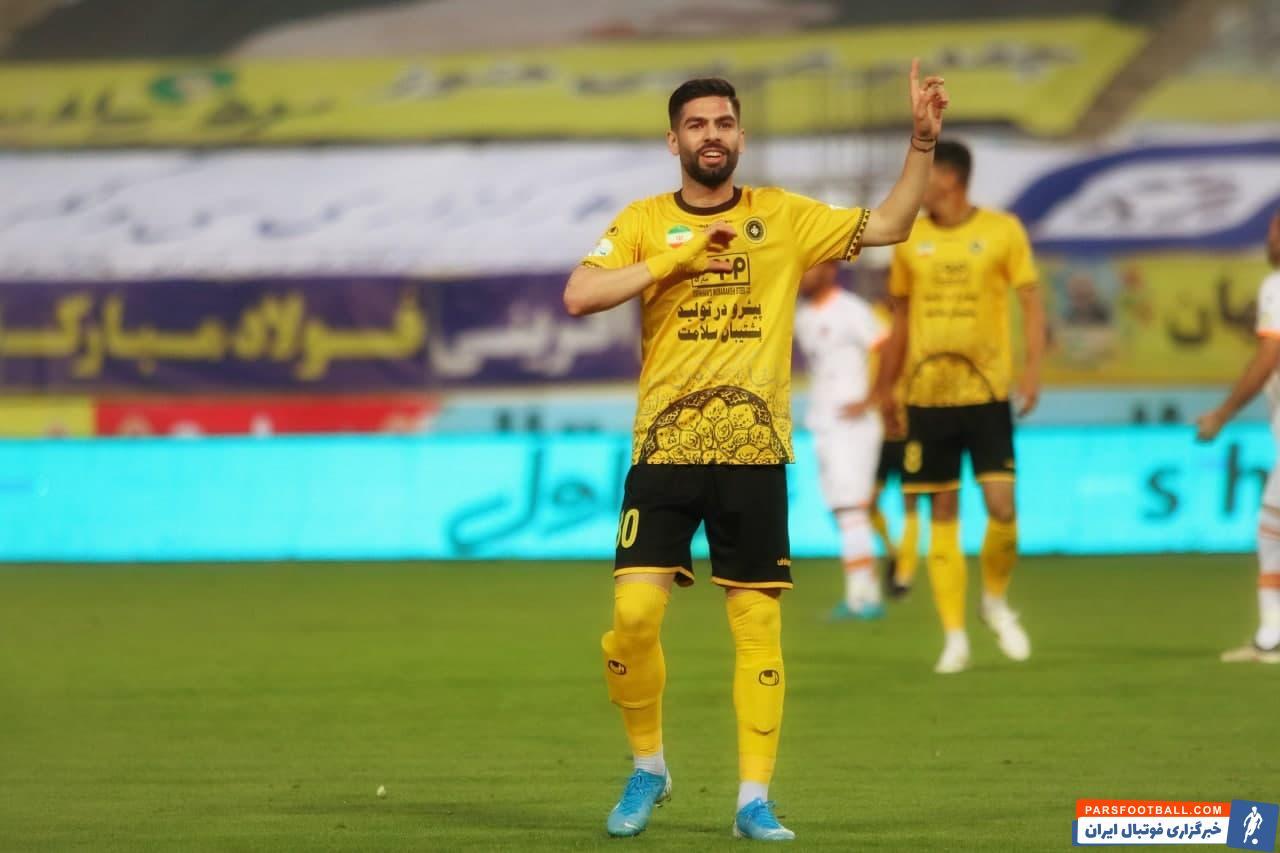 یاسین سلمانی ، پدیده این فصل لیگ برتر گفت : انشاالله کارمان را با برد شروع کنیم تا به قهرمانی که کمترین حق ما در لیگ است برسیم.