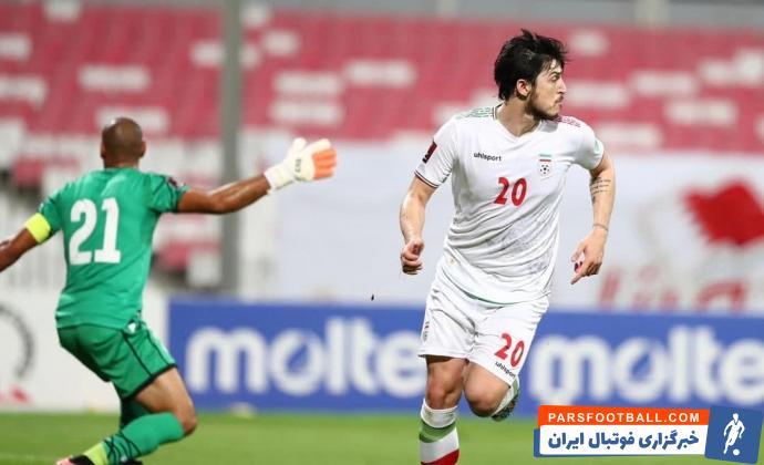 دراگان اسکوچیچ در نشست خبری پس از بازی با بحرین