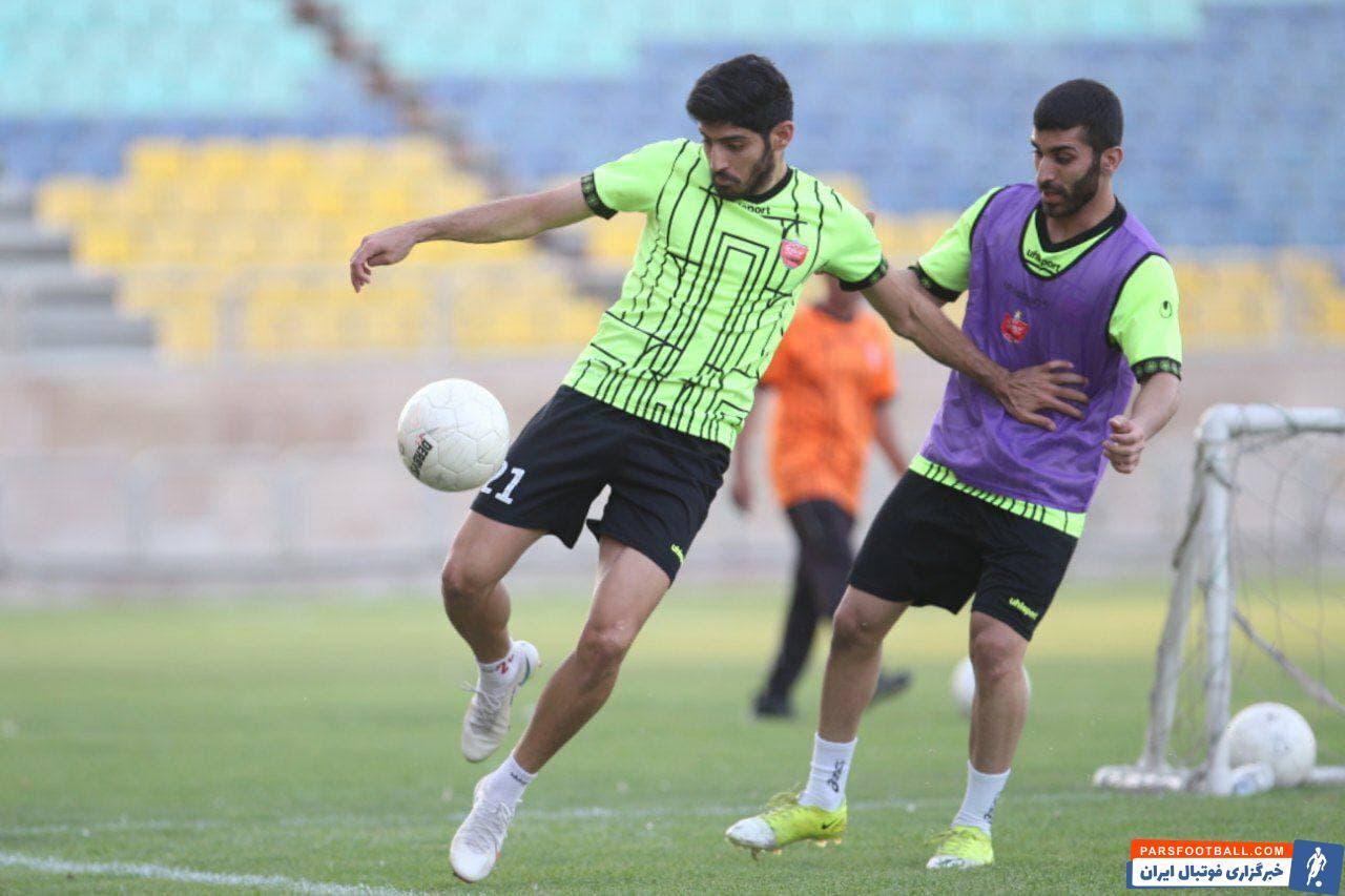 به مهدی ترابی در دیدار های تیم ملی خیلی بازی نرسید و این بازیکن از ستاره هایی است که یحیی گل محمدی برای دیدار سوپرجام می تواند روی او حساب کند.