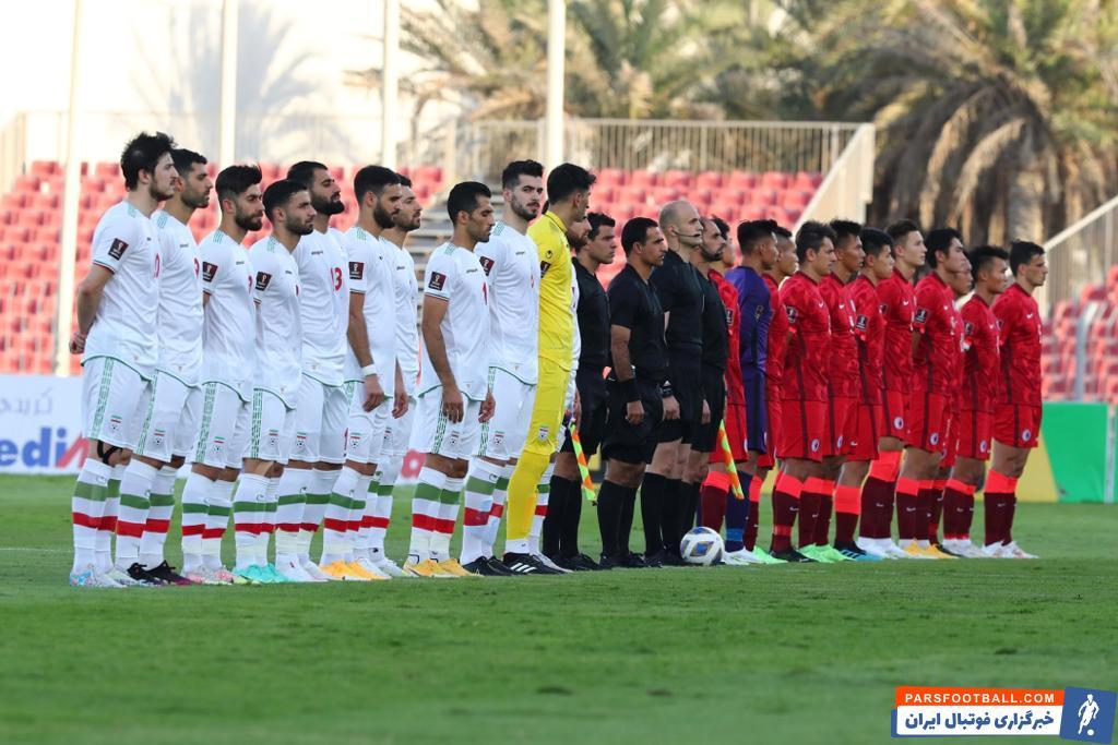 هشدار حسن خانمحمدی به بازیکنان تیم ملی