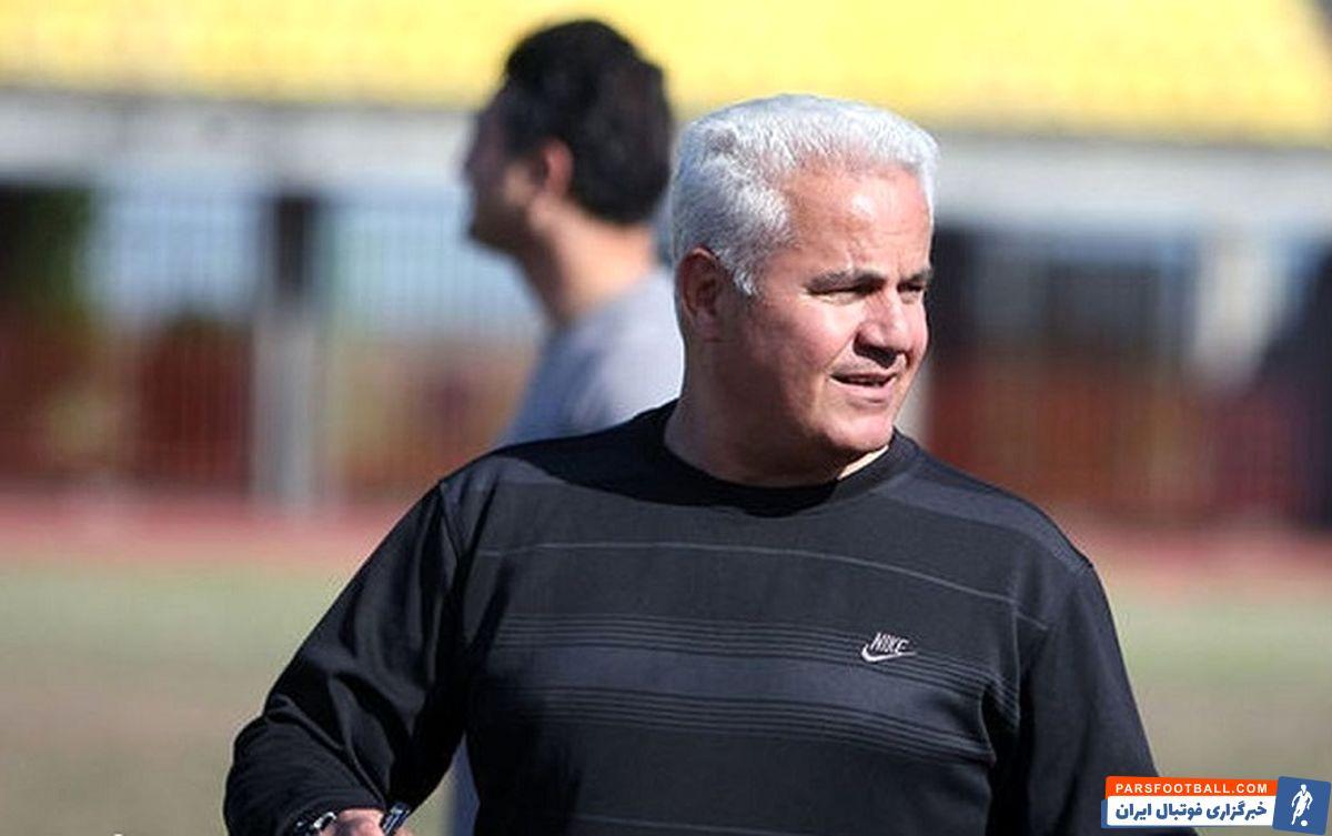 فرشاد پیوس خطاب به مدیران فدراسیون فوتبال : تمرکز بیشتری برای نظارت روی بازی های لیگ دسته اول داشته باشید