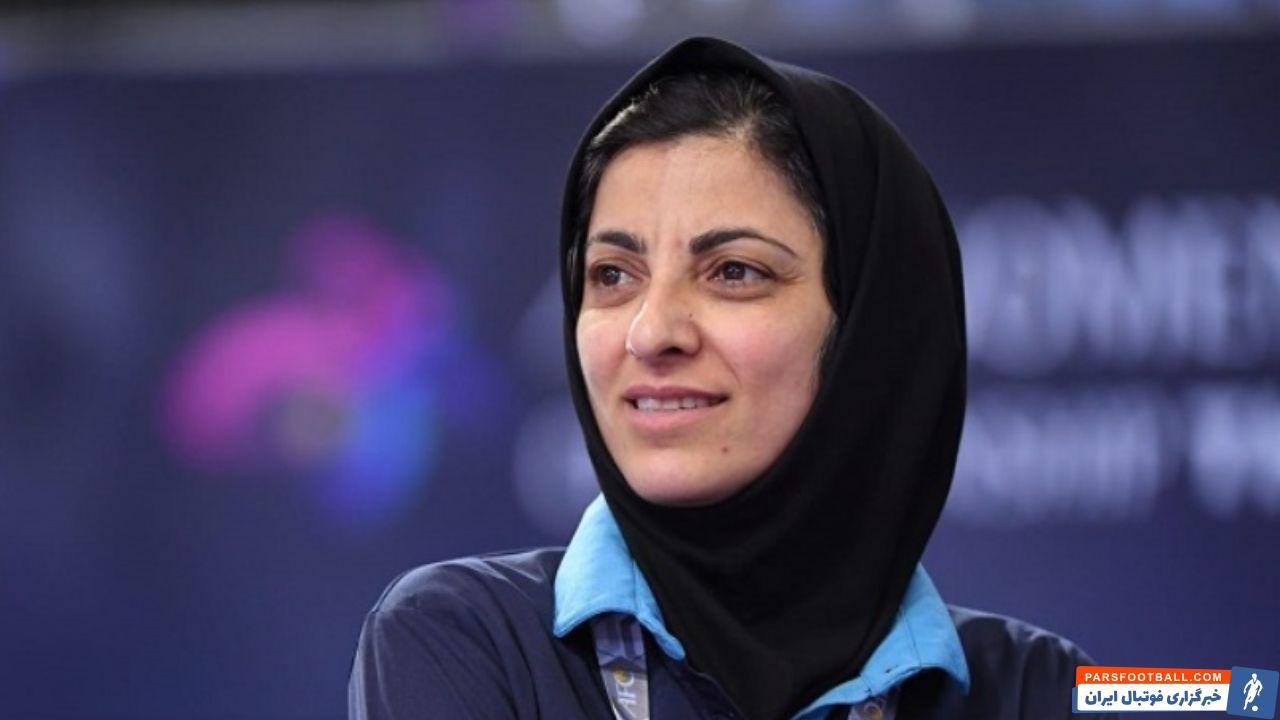 سید شهره موسوی ، نایب رئیس فدراسیون فوتبال در خصوص احتمال بازگشت شهرزاد مظفر به ایران گفت : تا جایی که می دانم ایشان با تیم ملی کویت قرارداد دو ساله دارند.