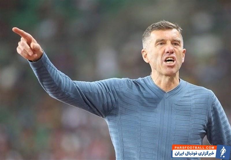 سرچکو کاتانتس ، سرمربی تیم ملی عراق گفت : تیم ایران روی اتفاقات خاص بازی مقتبل هنگ کنگ پیروز شو و نه با موقعیت های گلزنی.