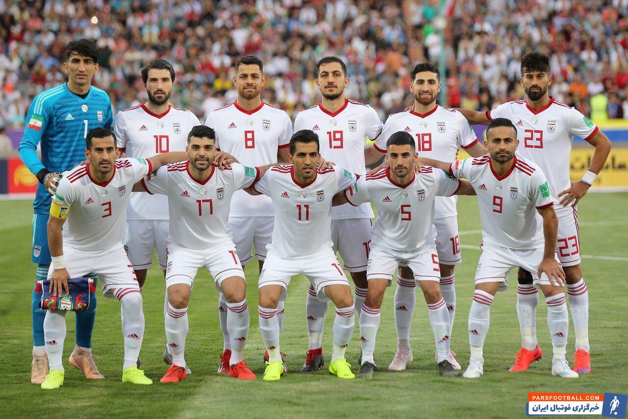 پس از پایان مرحله مقدماتی جام جهانی ، دوازده تیم به مرحله بعدی مقدماتی این بازی ها صعود کردند . تیم ملی ایران در سید یک مرحله بعد قرار می گیرد.