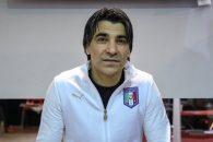 وحید شمسایی ، اسطوره فوتسال ایران گفت : حسین شمس من را از تیم ملی کنار گذاشت اما حالا دیگر خودش هم پستی در این فوتسال ندارد.