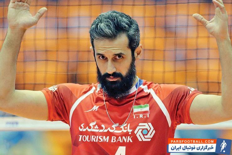 سعید معروف ، کاپیتان تیم ملی والیبال پس از شکست مقابل اسلوونی گفت : ما تا پایان تلاش خودمان را کردیم. ظرفیت بازیمان همینقدر بود.