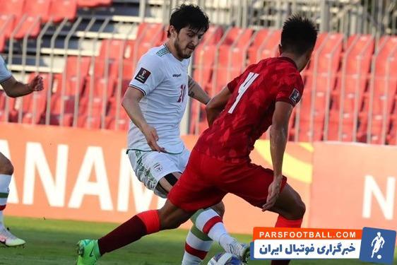 انتقاد مسعود اقبالی از عملکرد تیم ملی