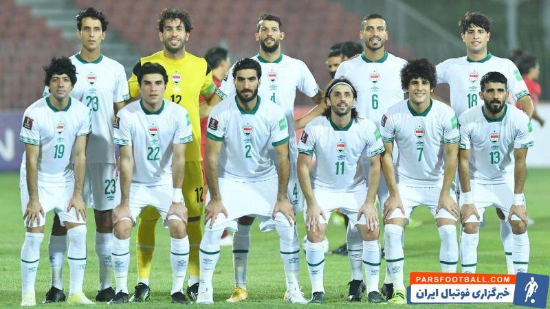 ایران به دنبال شکست تیم ملی عراق