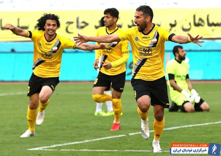 تیم های سپاهان و آلومینیوم اراک در دیداری تدارکاتی در شهر اصفهان به مصاف هم رفتند و این دیدار با تساوی دو بر دو به پایان رسید .