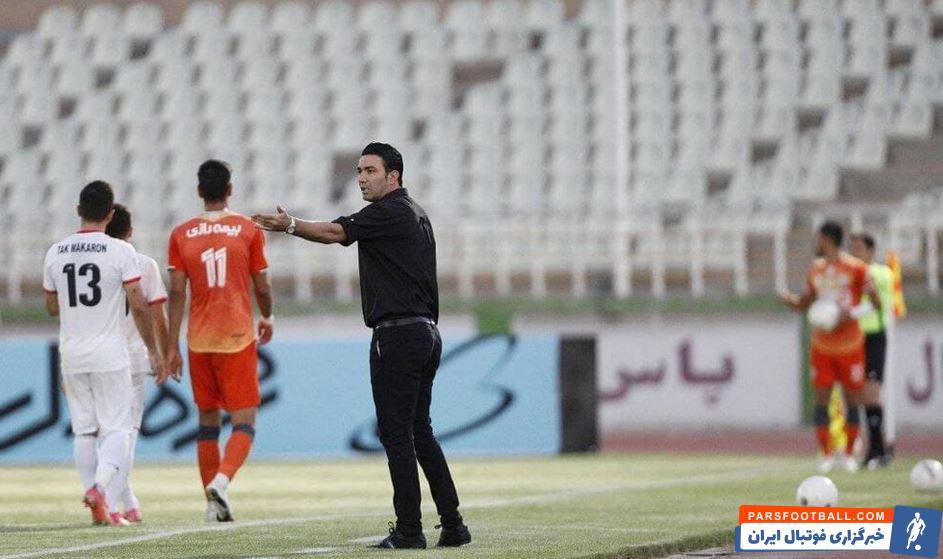 جواد نکونام : سهمیه لیگ قهرمانان را مال خود خواهیم کرد