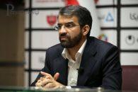 جعفر سمیعی ، مدیرعامل باشگاه پرسپولیس گفت : همیشه با هواداران رو راست بوده ام اما الان خودم را تنهای تنها می بینم و برای آینده نگران هستم.
