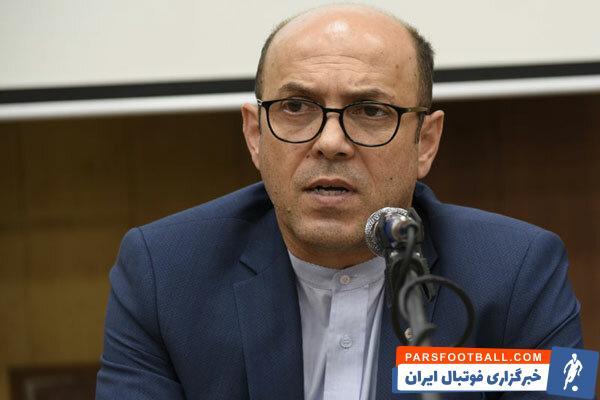 کنایه احمد سعادتمند به آذری جهرمی