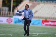 فراز کمالوند : تیم ملی ایران با قدرت عراق را شکست می دهد
