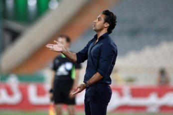 فرهاد مجیدی ، پس از برد تیمش مقابل پدیده گفت : علی نژاد قبل از بازی درباره من صحبت کردند . از ایشان در جایگاهی نیست که درباره من صحبت کند.