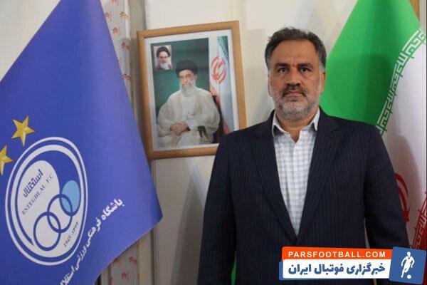 درحالی که شایعه شده بود که احمد مددی قصد دارد از مدیرعاملی استقلال استعفا دهد ، اما او در جلسه با وزیر ورزش با ارائه مدارک اعلام کرد قصد چنین کاری را ندارد.