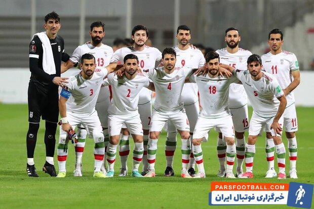 محرومیت ایران از میزبانی انتخابی جام جهانی