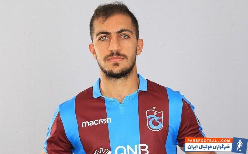 سیدمجید حسینی ، ستاره سال های دور استقلال و فعلی ترابزون اسپور گفت : من از ترابزون جدا خواهم شد و بازیکن آزاد می شوم.