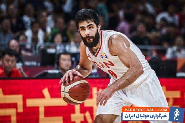 بهنام یخچالی ، از بهترین بازیکنان تیم ملی بسکتبال ایران که در بوندسلیگا دو در تیم روستوک آلمان بازی می کرد از این تیم جدا شد .