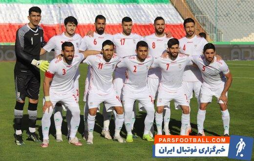 از عکس هایی که از تمرینات تیم ملی در بحرین به ایران فرستاده می شود ، می توان دریافت کرد که بازیکنان روحیه فوق العاده دارند .
